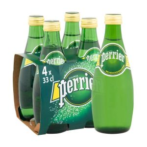 Perrier 33 cL Glass